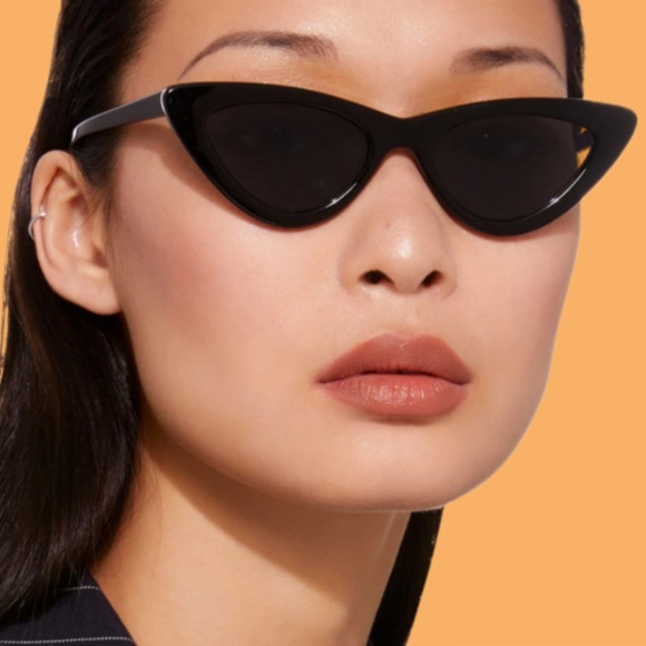 Boutique Accessories - NWT!  Cat Eye Sunglasses